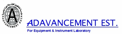 ADVANCEMENT EST.For Laboratory Equipments & Instrumentations